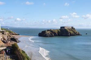 Pembrokeshire Coast Tenby
