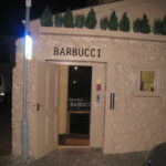 Barbucci, Tenby