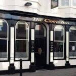 The Cove Inn, Tenby